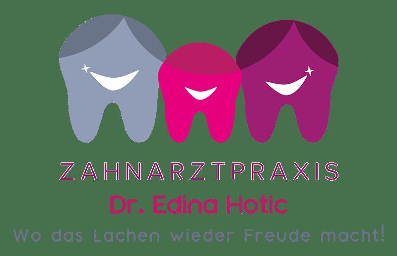 Zahnarztpraxis Dr. Edina Hotic - Wo das Lachen wieder Freude macht!